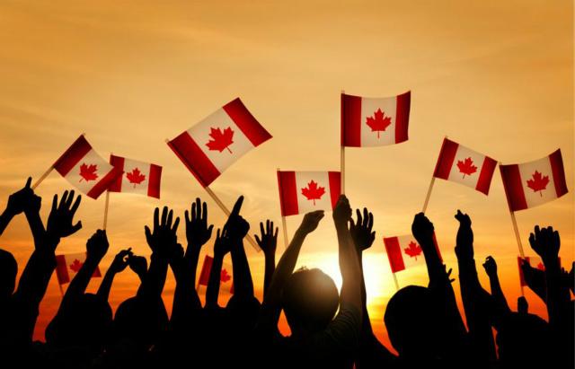 移民加拿大洲巡出国