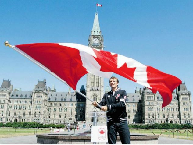 加拿大移民洲巡