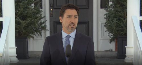 加拿大政策