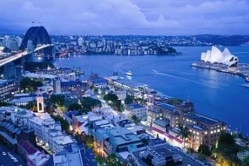 澳洲投资移民签证洲巡出国