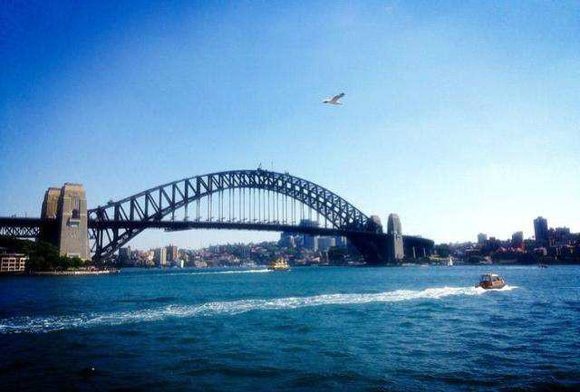 澳洲洲巡出国