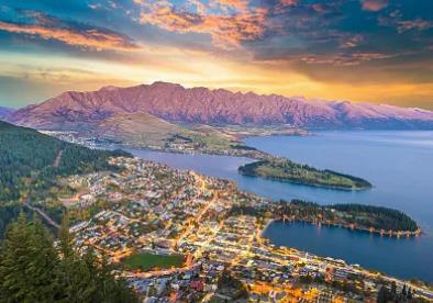 新西兰移民洲巡出国