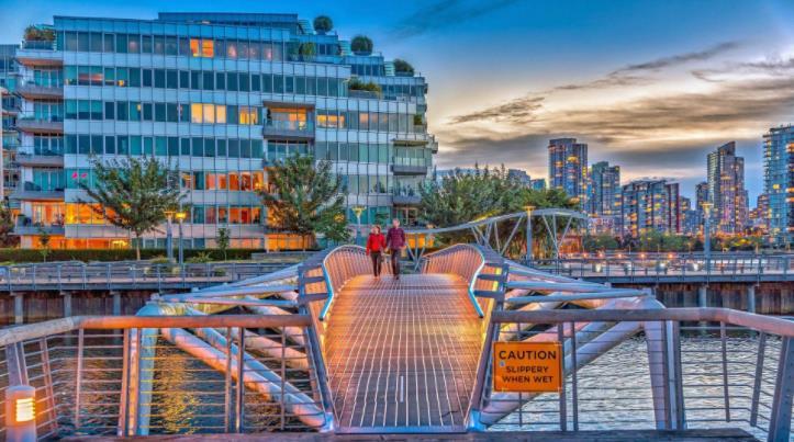 加拿大BC省买房移民政策