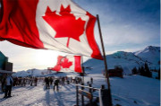 加拿wes学历认证机构民调出炉,更多人表示冠状病毒并没有影响自己申请加拿大移民永居签证!