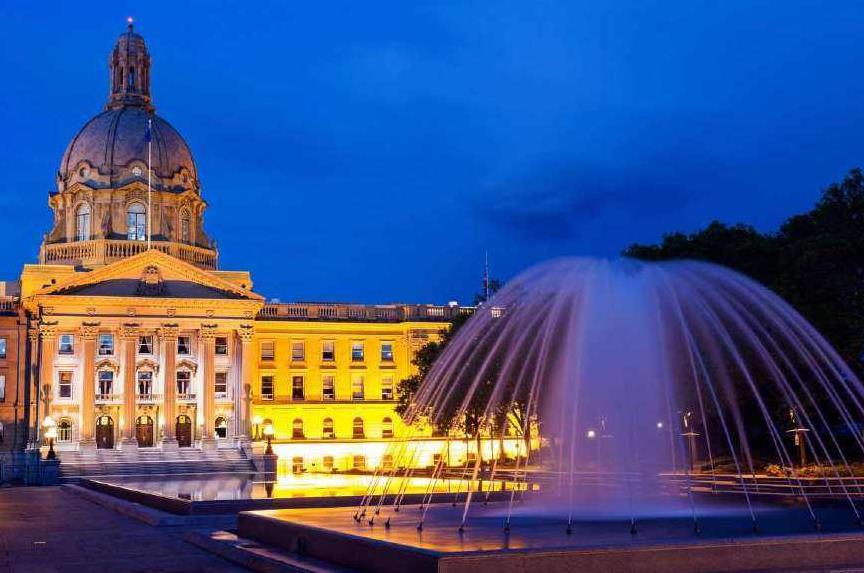 加拿大安省提名技术移民