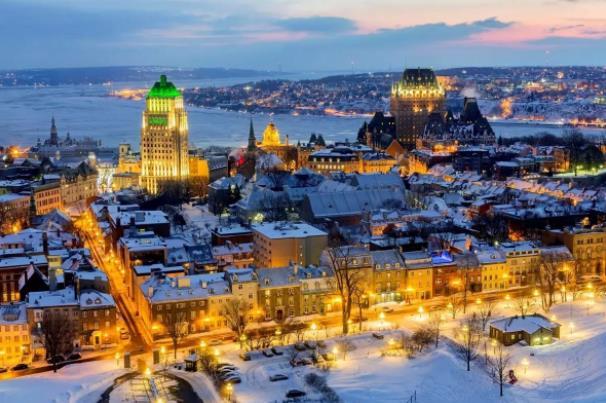 加拿大魁北克技术移民政策