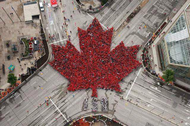 加拿大洲巡出国BC省提名洲巡出国