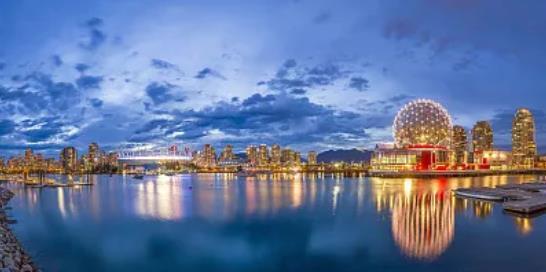 加拿大联邦快速通道移民