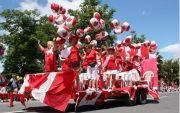 加拿大国庆日重启访问旅游签证网上申请,旅游限制措施延期到7月31号
