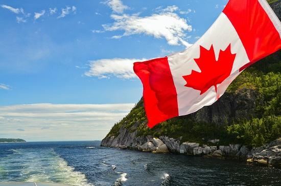 加拿大移民局更新入境指南,将允许持有贴签的准移民入境!