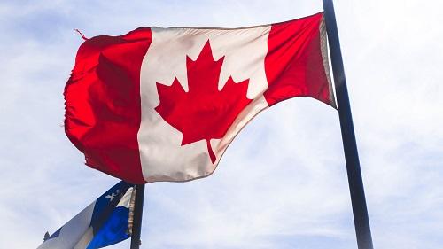 加拿大省提名计划
