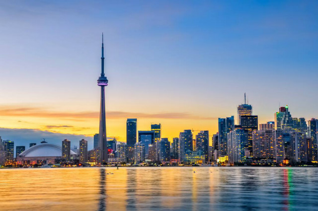加拿大安省雇主担保移民洲巡出国