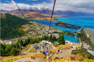 新西兰技术移民签证洲巡