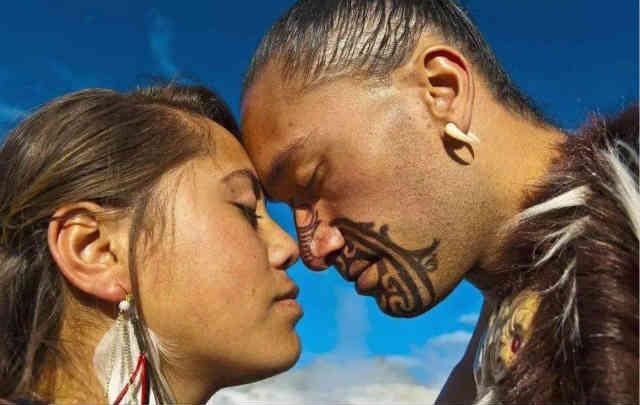 新西兰的毛利人是新西兰的土著民族吗