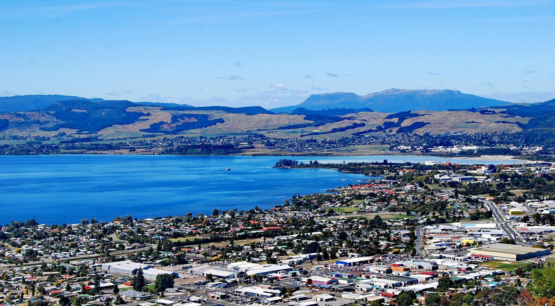 为何中产阶级移民目的地首选新西兰?