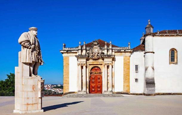 葡萄牙移民交口称赞的大学,这是霍格沃茨吗?