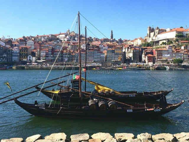 葡萄牙小镇洲巡出国