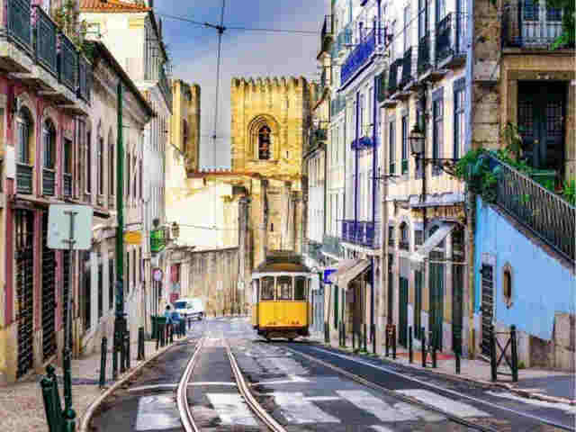 5大原因告诉你为什么要移民葡萄牙