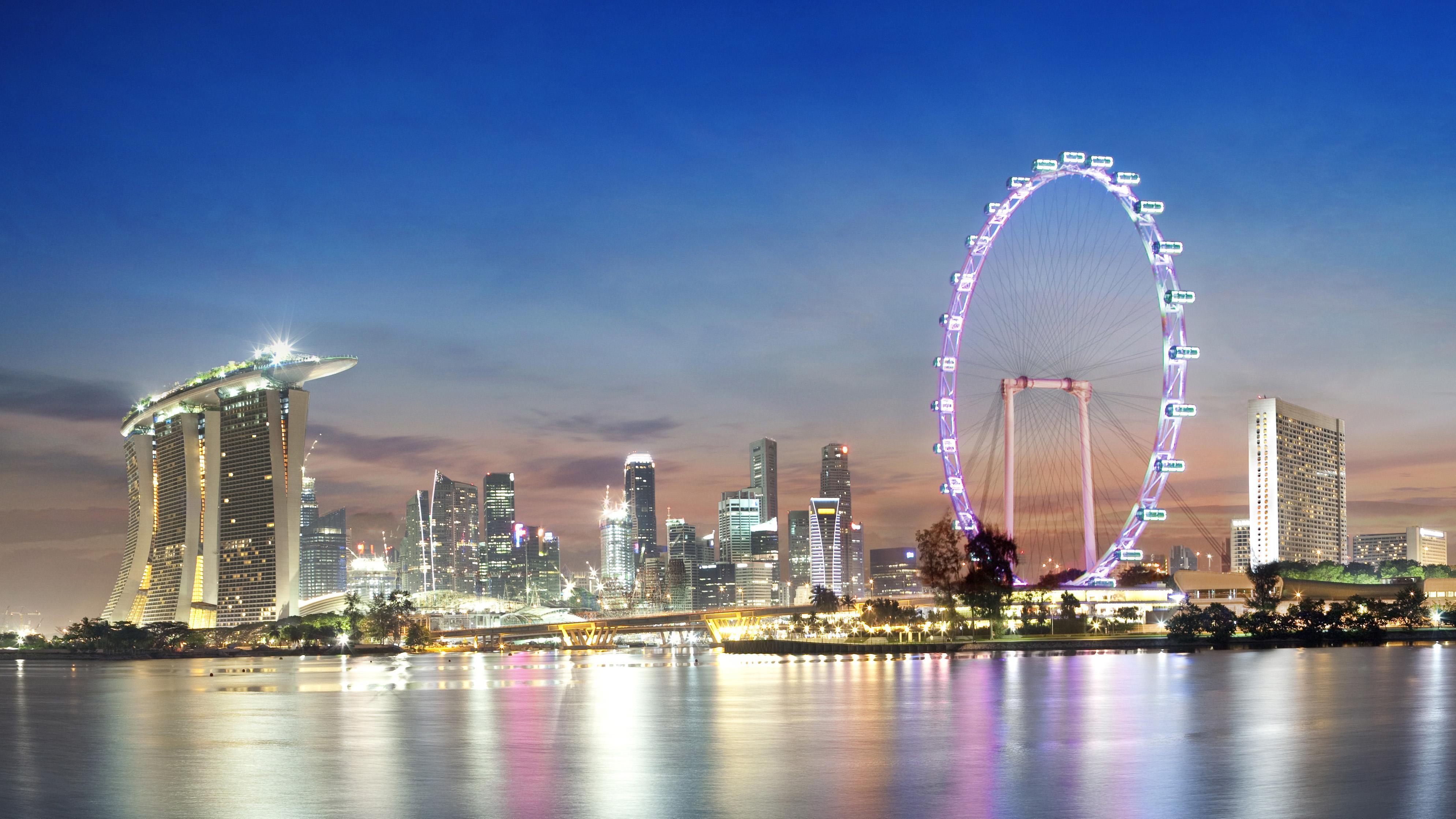 去新加坡的注意了!2月1日起,各类个人签证费统一为300元!