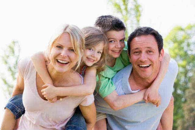 美国父母是如何养育孩子的