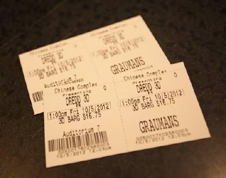 美国看电影有哪些购票方式