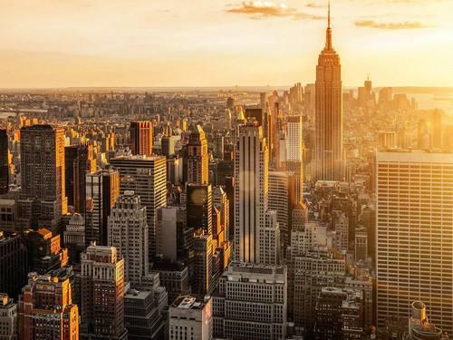 美国纽约洲巡出国