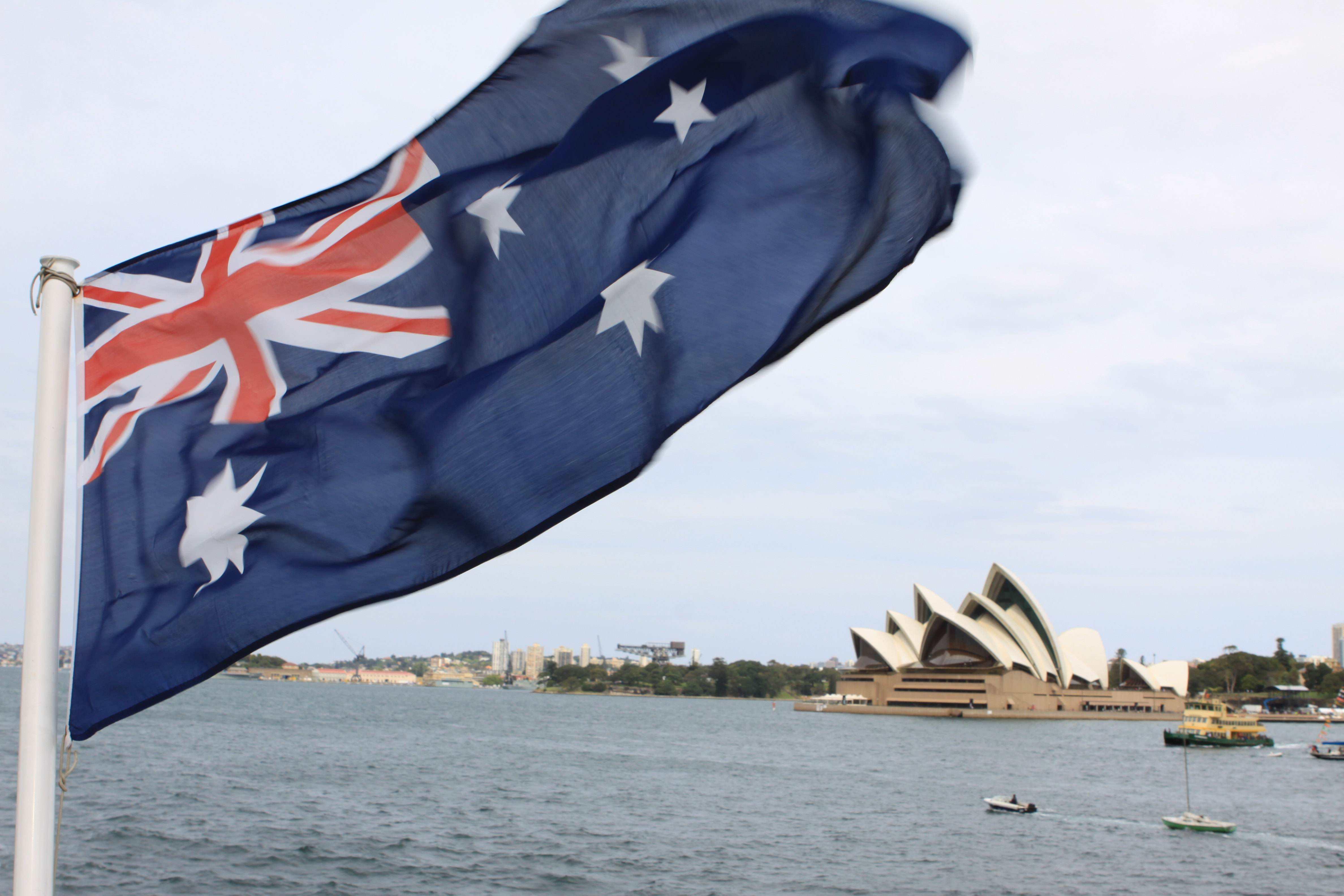 澳大利亚家庭剩遗成员永居签证!