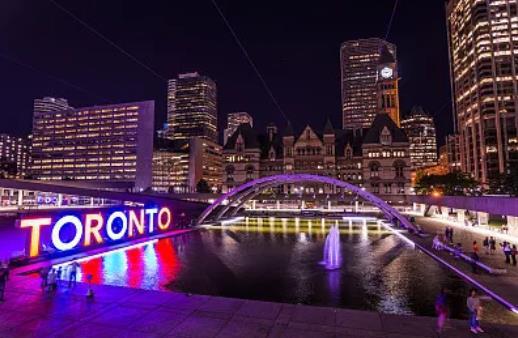 加拿大安省提名技术移民洲巡