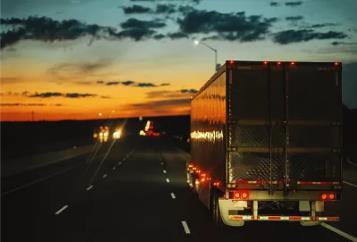 加拿大卡车司机职业