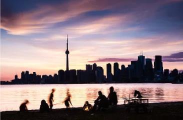 加拿大安大略省雇主担保移民洲巡