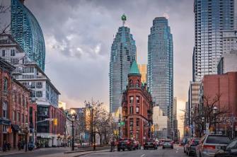 加拿大BC雇主移民