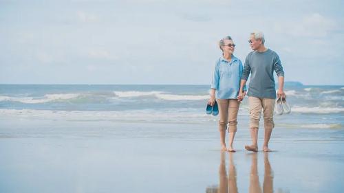 加拿大人对退休的3个误解,移民也可领取养老金!