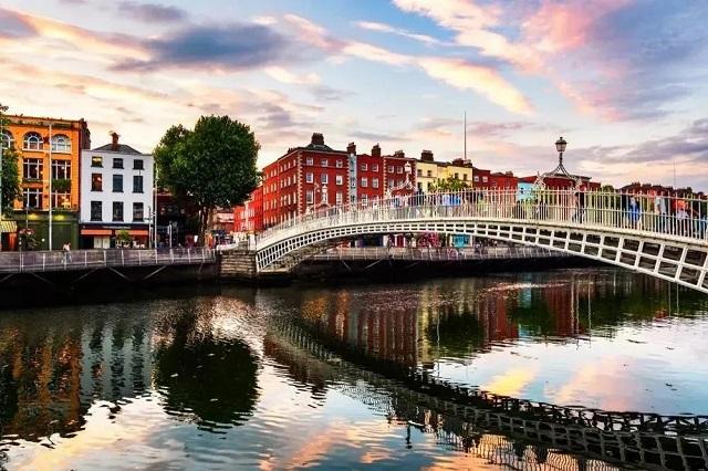 移民爱尔兰,爱尔兰教育水平,爱尔兰教育,洲巡出国