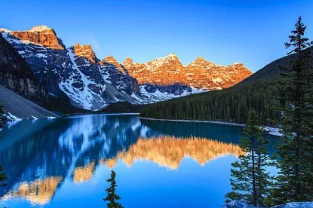 加拿大技术移民洲巡