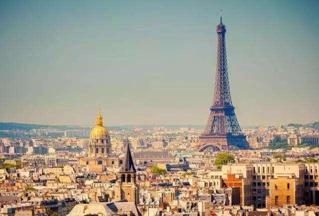 法国生活礼仪习俗,法国移民生活,洲巡出国