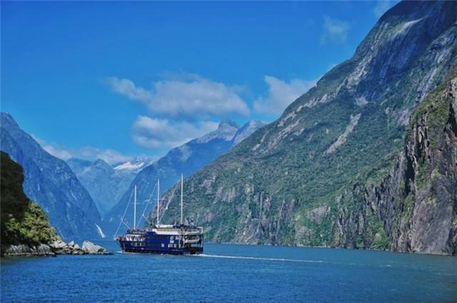 新西兰留学,新西兰留学费用,洲巡出国