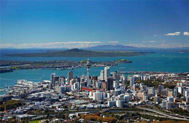 新西兰驾照,新西兰移民,洲巡出国