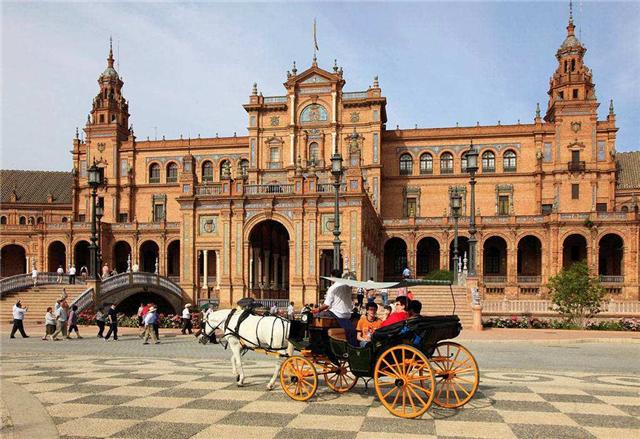 西班牙移民生活,西班牙交通出行方式,洲巡出国
