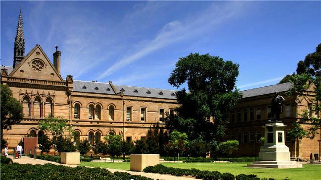 澳大利亚留学专业选择,澳大利亚留学,洲巡出国