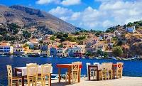 希腊新移民者必去的旅游景点