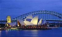 澳大利亚移民生活和中国生活大比拼