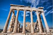 希腊还有多少个世界第一是你不知道的?