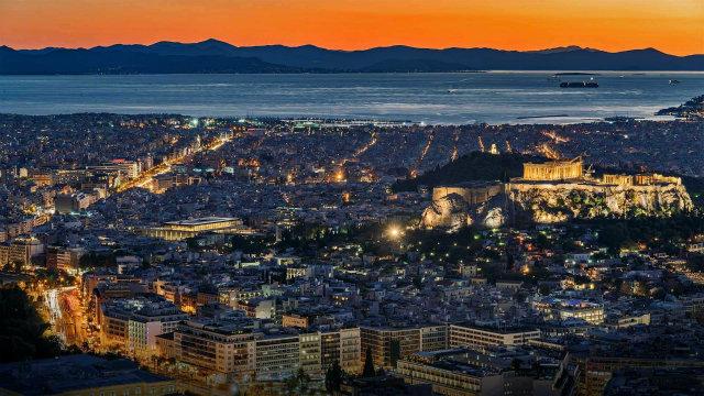 2020希腊移民政策洲巡出国