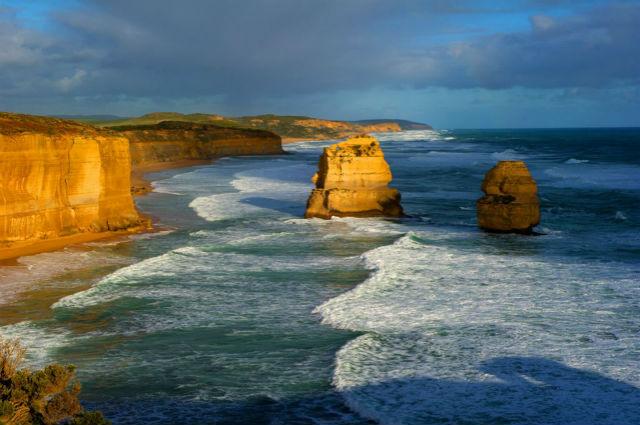 澳洲投资移民政策洲巡出国