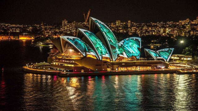 澳大利亚移民政策洲巡出国