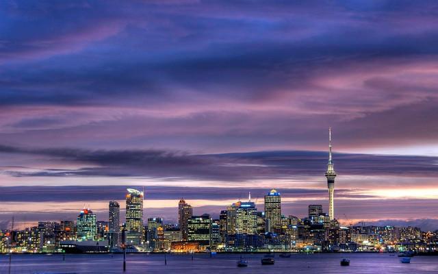 新西兰IT技术移民洲巡出国