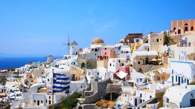 希腊租车,洲巡出国