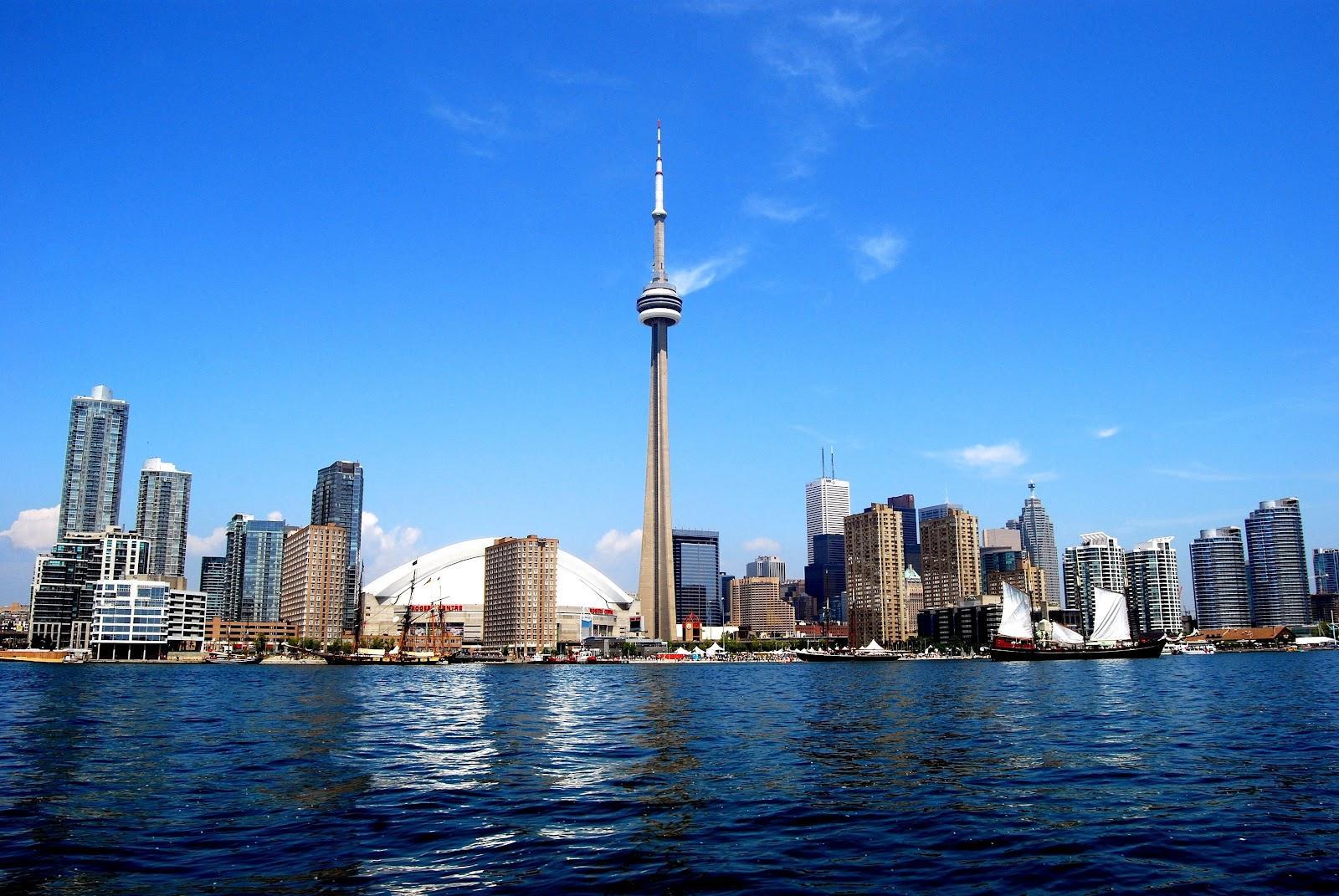 加拿大留学,洲巡出国
